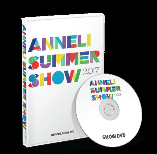 Anneli Dance - Anneli Summer Show<br /> 25/06/2017 / 11:00