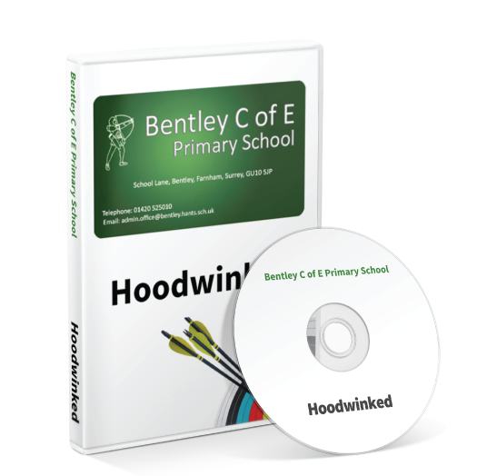 Bentley Primary School - Hoodwinked DVD