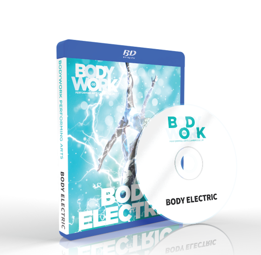 Bodywork Company Dance Studios - Body Electric<br />