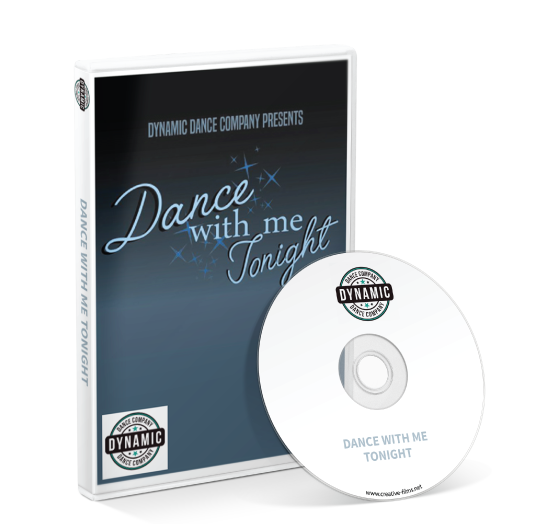 Dynamic Dance Company - Dance with me Tonight DVD