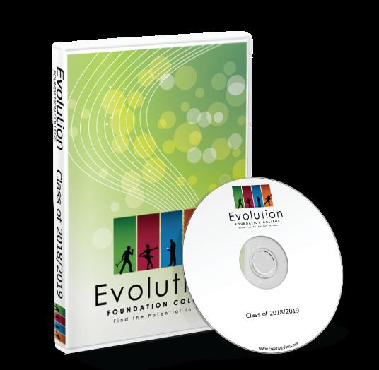 Evolution Foundation College - 2019 Showcase<br /> 15/06/2019 / 19:30