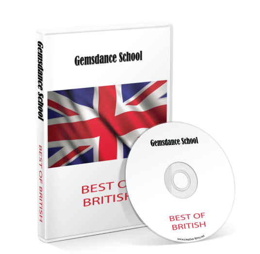 Gemsdance - Best of British<br />