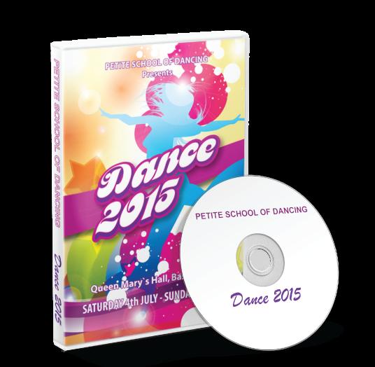Petite School of Dance - Petite School Of Dancing<br /> 7/4/2015 / 19:00
