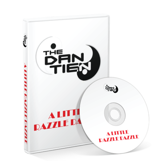 The Dan Tien - A Little Razzle Dazzle DVD