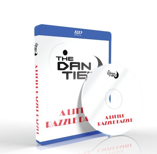 The Dan Tien - A Little Razzle Dazzle Blu-ray